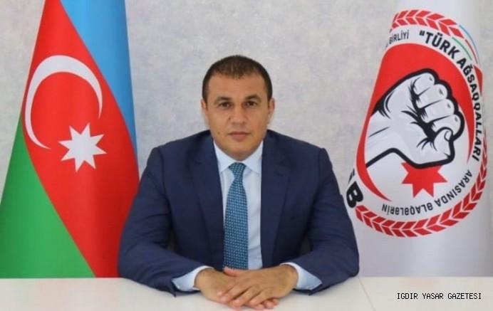 Azerbaycan'da Yeni Bir Kamu Kuruluşu Olan Türk Yaşlılar (Ağsakkalar) Birliği (Taib) Kuruldu