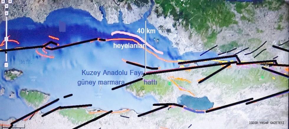 BADAKAM Olası İstanbul Depremi ve 'Fay Kanunu' Hakkında Görüş Açıkladı
