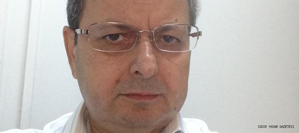 Iğdır, Bir Değerli Doktorunu Daha  Koronavirüse Kurban Verdi