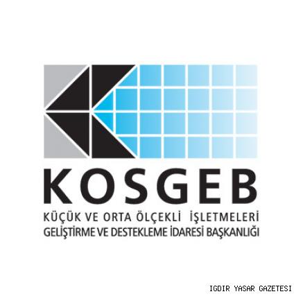 KOSGEB' DEN DİJİTALLEŞMEYE DESTEK